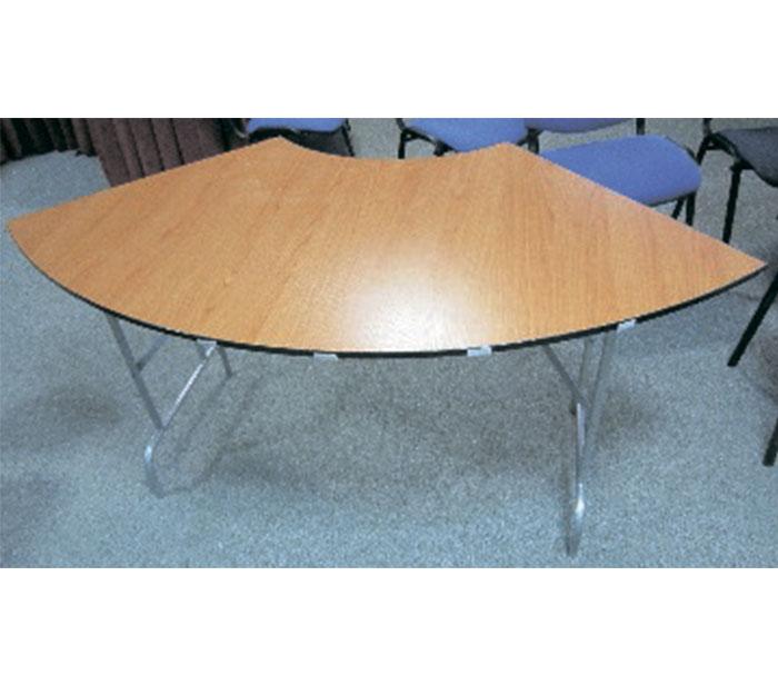 Сегмент-круглого-стола