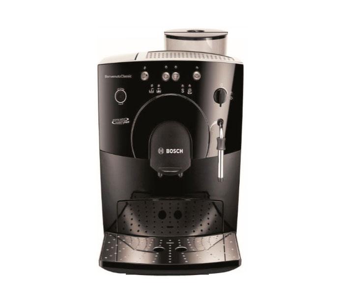 кофе-машина-Bosch